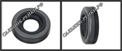 F-00991 Сальник насоса 10*22*6 (0MA) аналог 093.HD991; HA0094;Применяется в рулевых рейках и насосах автомобилей MINI Cooper /One /Works