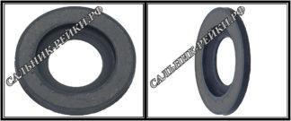 F-01016 Пыльник рулевой рейки 18*35*2,5 (8) Алтернат.№ 152.HD1016; HA1026;