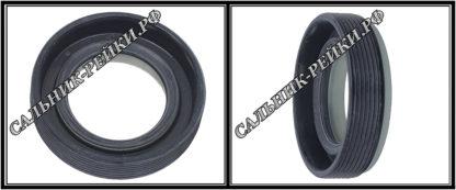 F-01028 Сальник вала рулевой рейки 27*45*10/12,5 (7V3) аналог 492.HD1028; HA1003;Применяется в рулевых рейках и насосах автомобилей OPEL INSIGNIA (2008-2013)