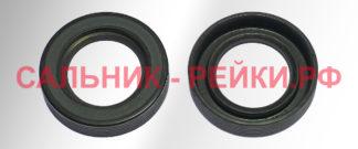 F-01029 Сальник вала рулевой рейки 27*45*10 (7V1) аналог 492.HD1029; HA0743;Применяется в рулевых рейках и насосах автомобилей OPEL INSIGNIA (2008-2013)