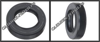 F-01094 Сальник верхний распределителя 18,7*29*7 (1PM) аналог 672.HD094; HA0495;Применяется в рулевых рейках и насосах автомобилей TOYOTA HILUX (2005-2015)