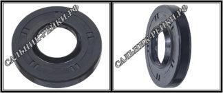 F-01136 Пыльник рулевой рейки NISSAN NOTE, NISSAN TIIDA 20*43,2*7,3/8,5 (2P)