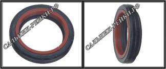 F-01174 Сальник вала рулевой рейки 25*34,8*6/8 (6V1) аналог 552.HD1174; HA1269;Применяется в рулевых рейках и насосах автомобилей RENAULT DUSTER (2011-н.в.)