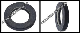 F-01200 боковой сальник рулевой рейки силовой 32*53*9 (7V1)=F-00827=F-01199 Алтернат.№ 482.HD1200; HA1187