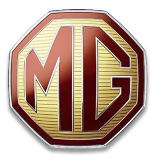 MG ZS (2001-2005)