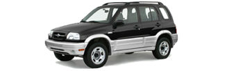 SUZUKI GRAND VITARA (FT, GT) (1998-2006)
