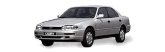 TOYOTA CAMRY (V10,V1) (1991-1996)