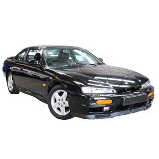 NISSAN 200 SX (S14) (1993-1999)
