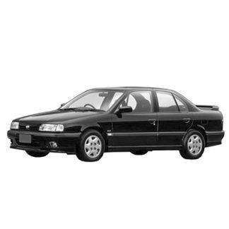 NISSAN PRIMERA (P10,W10) (1990-1998)