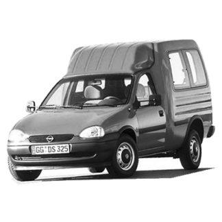 OPEL COMBO (71) (1994-2001)