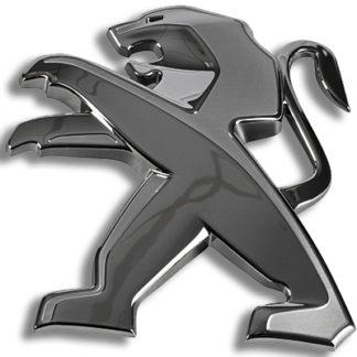 PEUGEOT 206 (1998-2012)