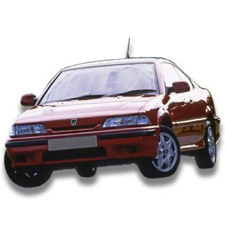 ROVER 200 (RF,XW) (1989-2000)