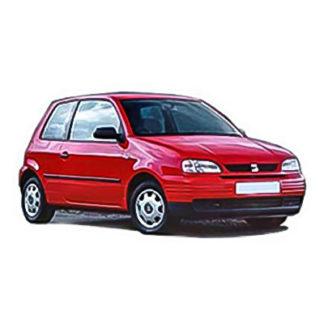 SEAT AROSA (6H) (1997-2004)