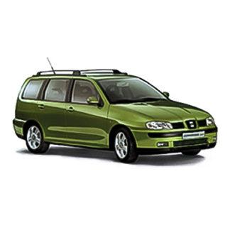 SEAT CORDOBA (6K5) (1999-2002)