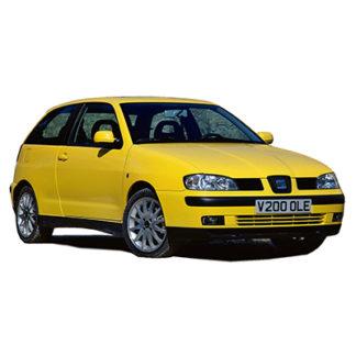 SEAT IBIZA II (6K1) (1999-2002)