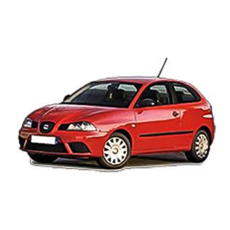 SEAT IBIZA III (6L1) (2002-2009)