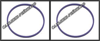 M01394 Тефлоновое кольцо 34,5*37,5*1,9