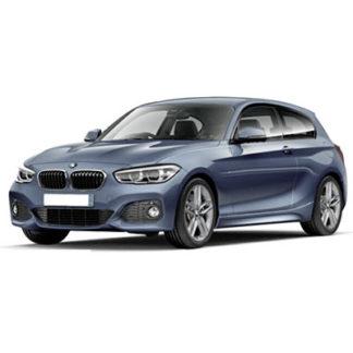 BMW 1 (E81, E87,E88) (2004-2011)