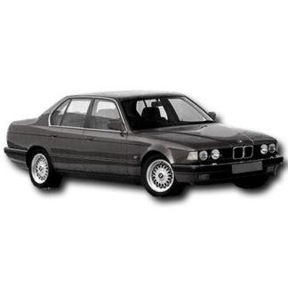 BMW 7 (E32) (1986-1994)