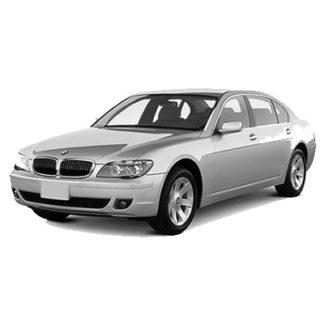 BMW 7 (E65, E66) (2001-2009)