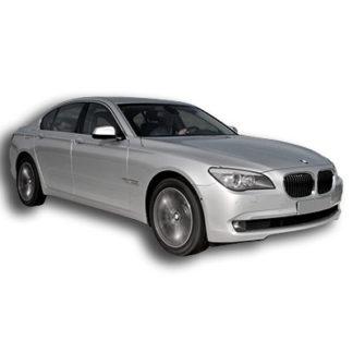 BMW 7 (F01,F02,F04) (2008-2015)