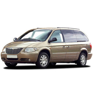 CHRYSLER VOYAGER III (GS) (1995-2000)