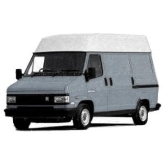 CITROEN C25 (280, 290) (1981-1994)