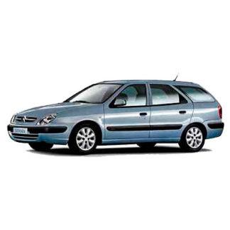 CITROEN XSARA (N2) (1997-2005)