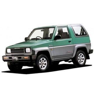 DAIHATSU ROCKY F300/F310 (1989-1998)