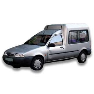 FORD COURIER (J5, J3,JV) (1996-2009)