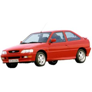 FORD ESCORT VI (ALL,GAL) (1992-1995)