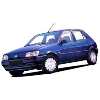 FORD FIESTA III (1989 -1995)