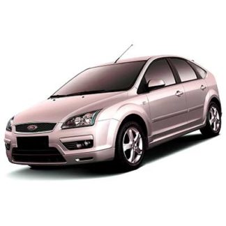 FORD FOCUS II (2004-2012)