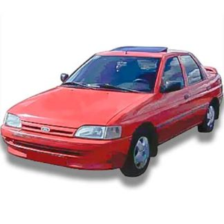 FORD ORION III (1990-1993)