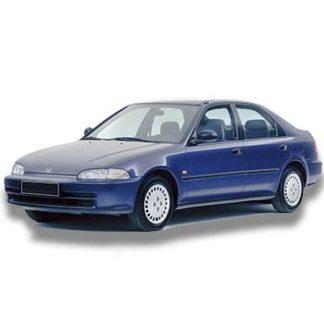 HONDA CIVIC V (1991-1996)