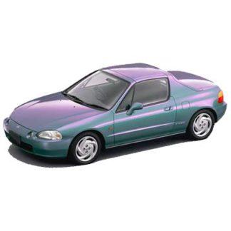 HONDA CRX (EH, EG) (1992-1998)