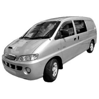 HYUNDAI H 200 (KMF) (1997-2007)