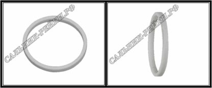 M01853 Тефлоновое кольцо 20,2*22,2*2